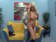 Nonstop Ficken mit Teen Brandy Blair